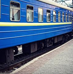 «Укрзалізниця» запустила новий поїзд Ковель-Харків