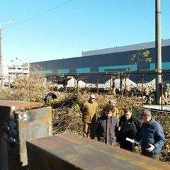 Захоплення аеродрому ЗСУ в Одесі: заарештували командира військової частини