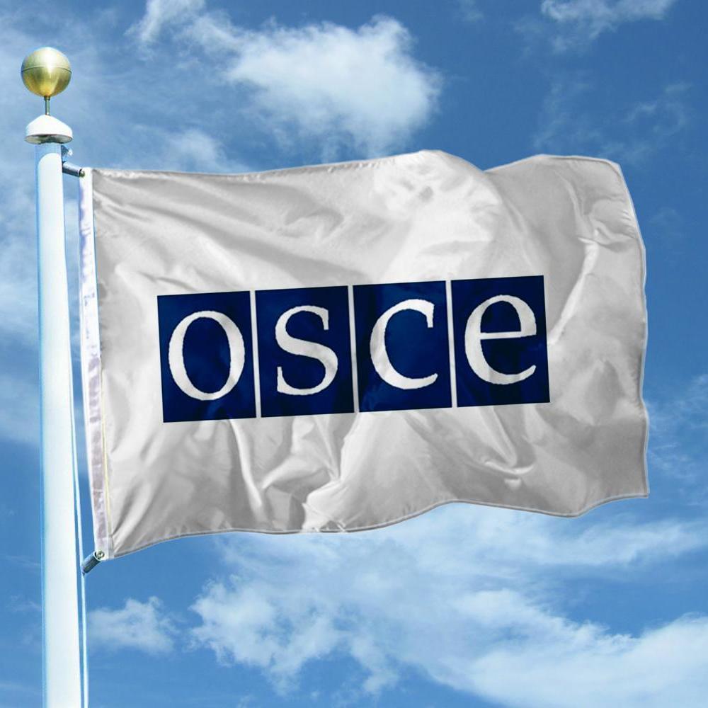 США в ОБСЄ: «Гумконвої» з Росії на Донбасі доводять її участь у конфлікті