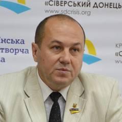 У Сєвєродонецьку вбили депутата