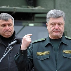 В Україну повертаються часи Кучми, – політолог про протистояння Авакова та Порошенка