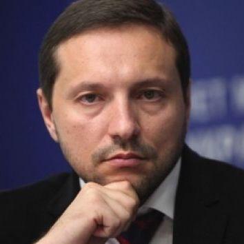 Стало відомо, скільки заробив у жовтні міністр інформаційної політики Стець
