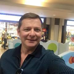 Ляшко заявив, що охоронці продавали про нього конфіденційну інформацію