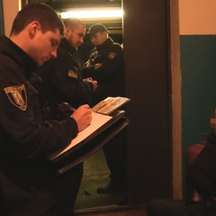 У Києві охоронець приватного підприємства вбив колегу через розбіжності у політичних поглядах
