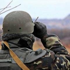 Російські бойовики вісім раз з початку доби обстріляли українські позиції, - штаб
