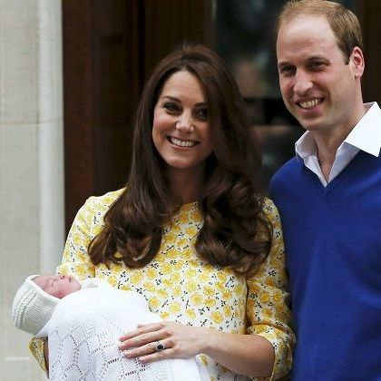 Кейт Мідлтон та принц Вільям чекають двійню - ЗМІ