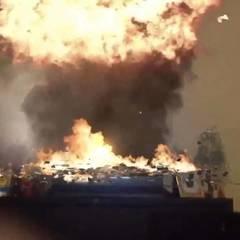 На Київщині у будинку вибухнув телевізор: серед постраждалих дитина (фото)