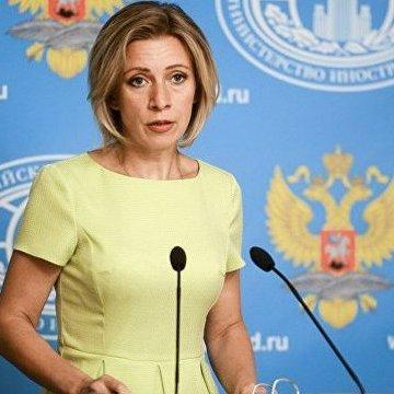 Росія відповіла Канаді на нові санкції