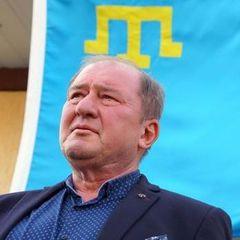 Умеров про анексію Криму: 80% офіцерського складу переприсягнуло Росії