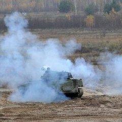 Як тренуються ракетні війська: Турчинов показав промовисті фото