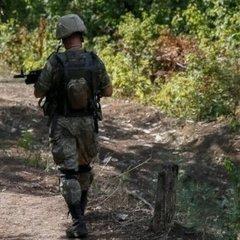 Військового-дезертира затримали на Луганщині