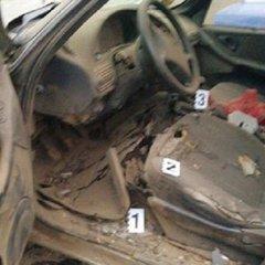 На Одещині вибухнуло авто, є жертва