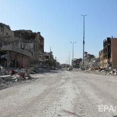 У міжнародній коаліції заявили, що армія Іраку звільнила майже всі території, захоплені ІДІЛ