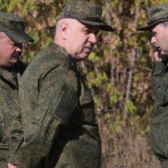 Жебрівський вказав на місця, де на Донбасі дислокуються російські війська