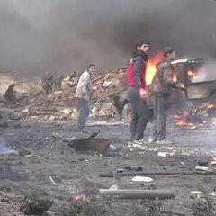У Сирії підірвали табір біженців: десятки загиблих та постраждалих