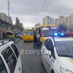 «Полковник Корней»: оприлюднено імена загиблих під колесами марштурки у Києві