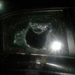 Збройна сутичка у Хмельницькому: поранено 5 людей