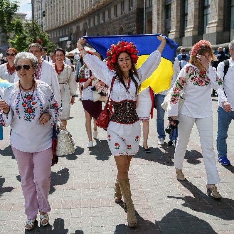 Україна увійшла до трійки найнещасніших країн світу