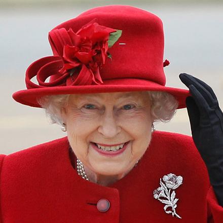 В офшорах виявили $ 13 млн британської королеви Єлизавети ІІ
