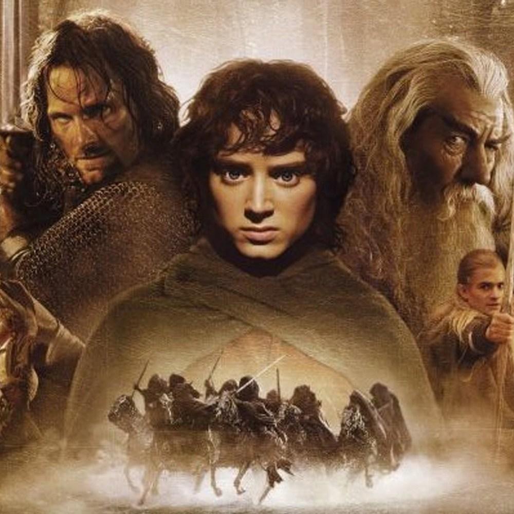 Amazon планує зняти серіал Володар перснів