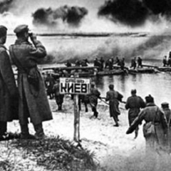 Цього дня 1943 року Київ був визволений від гітлерівських окупантів