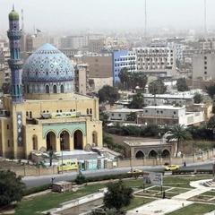 Ірак вперше за 45 років відправить дівчину на конкурс «Міс Всесвіт» (фото)