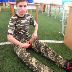 Українця Павла Гриба судитимуть в Росії по скайпу