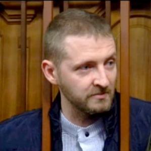 Суд звільнив Колмогорова з-під варти