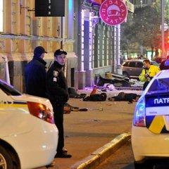 ДТП з шістьма загиблими в Харкові: суд відмовився визнавати потерпілим водія Volkswagen