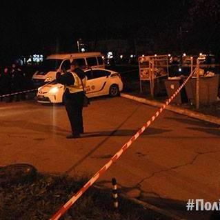 Вбивство Аксельрода у Харкові: слідство розглядає три версії