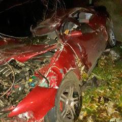 Моторошна ДТП на Житомирщині: двоє загиблих (фото, відео)
