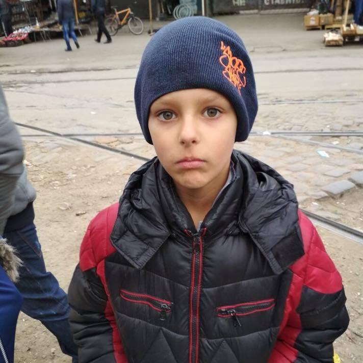 В Одесі неповнолітня громадянка Молдови викрала 9-річну дитину