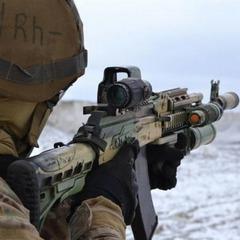 Російські війська 5 разів з початку доби обстріляли сили ЗСУ на території зони АТО, - штаб