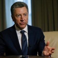 Волкер назвав варіанти подальших дій РФ на Донбасі