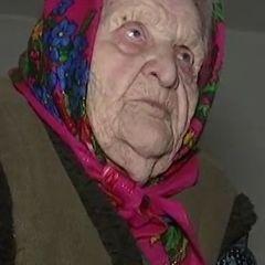На Чернігівщині померла найстаріша жінка України (відео)