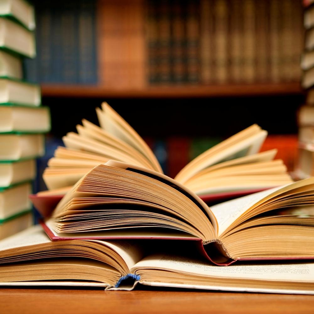 За останні п'ять років тиражі книг російською мовою впали вдвічі