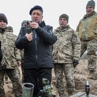 Українські військові випробували найдефіцитнішу групу боєприпасів (фото)