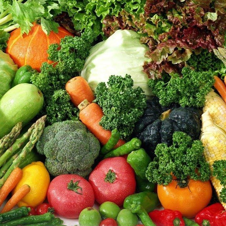 Вчені довели, що вживання фруктів та овочів сприяє процвітанню та добробуту людей