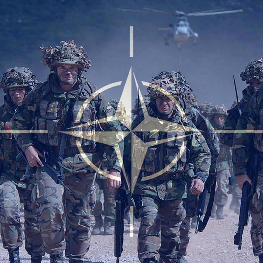 НАТО реформується через події в Україні