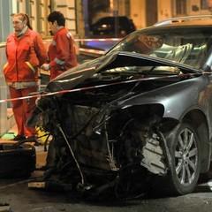 Смертельна аварія в Харкові: слідство наполягатиме на арешті водія Volkswagen