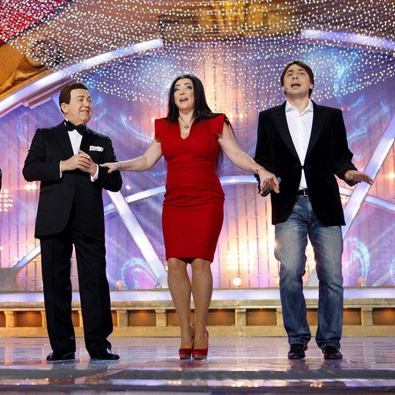 Порошенко підписав закон про гастролі російських артистів в Україні