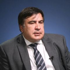 Саакашвілі тепер може легально перебувати в Україні (документ)