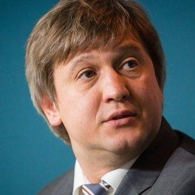 ДФС відновила податкову перевірку Данилюка