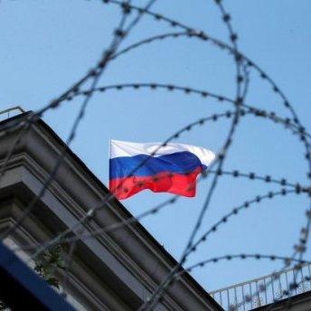 Україна ввела санкції проти 18 російських компаній