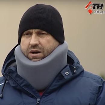 ДТП у Харкові: поліція наполягає на арешті водія Touareg