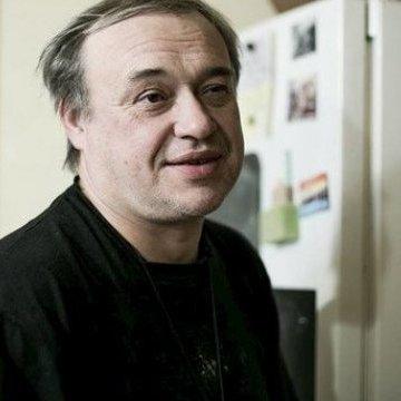 Пішов з життя український актор та режисер Тарас Денисенко