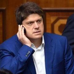 Нардеп Вінник запропонував Раді розірвати дипломатичні відносини із Росією