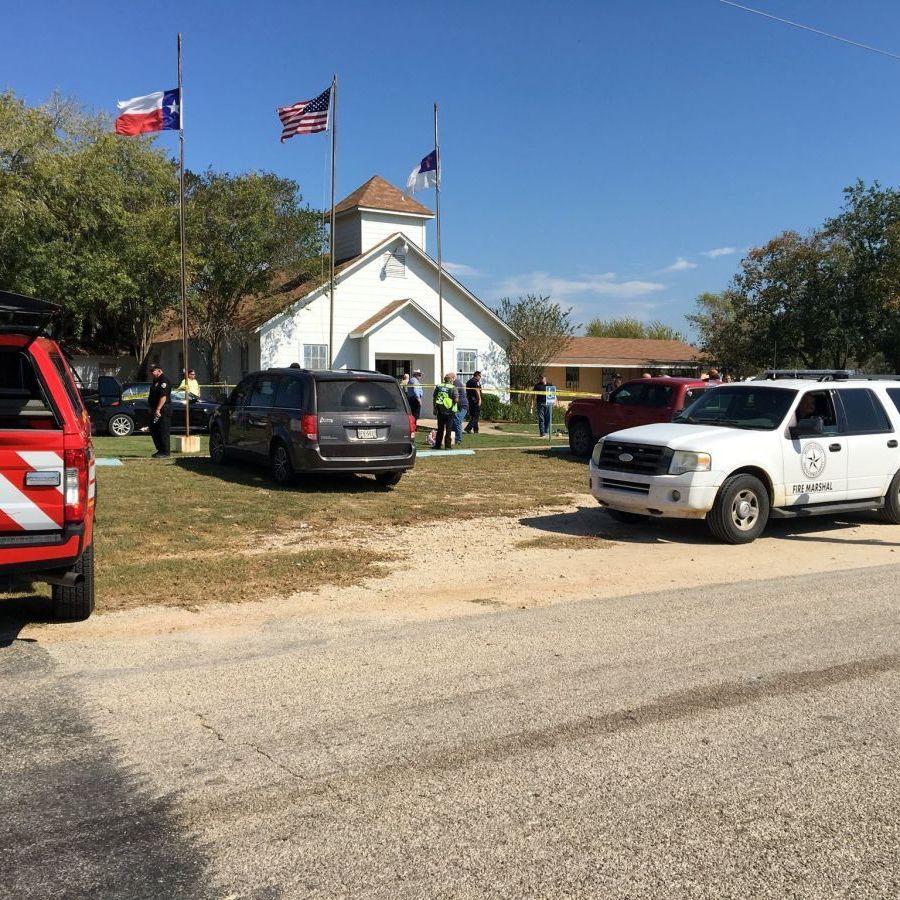 Стрілянина в Техасі: нападник був пацієнтом психлікарні