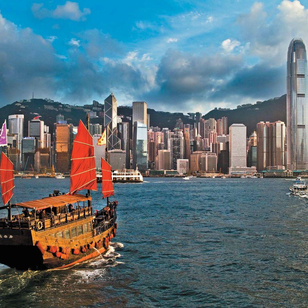 Гонконг назвали найпопулярнішим напрямком серед туристів