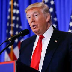 Дональд Трамп порівняв Північну Корею з пеклом